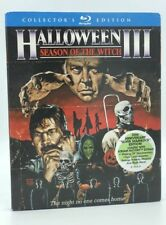 Halloween 3: Season of the Witch (Blu-ray, 2012; Scream Factory Collector's Ed)