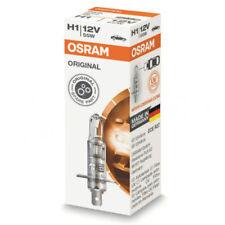 1 X 12V H1 55W OSRAM AUTO ERSATZ BIRNE LICHT LEUCHTE SCHEINWERFER