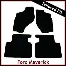 Ford Maverick (2000 2001 2002 2003) a Medida Alfombra De Coche Alfombra Equipada