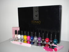 Konad Classic Collection-10princess polish,12plates,stamp,scraper,rhinestones