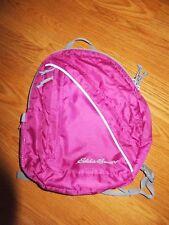 Eddie Bauer One Shoulder Bag Pink