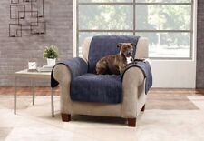Ultimate Waterproof CHAIR Furniture Cover Storm Blue