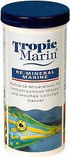+ Tropic Marin Re-Mineral Marine 250 gr. Aufhärter
