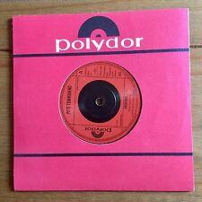 "The Who - See Me Feel Me  7"" Vinyl"