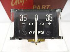 Ammeter 1942 1946-1948 Chrysler New Yorker Saratoga Windsor  Amp Gauge 1163534