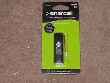Enercell 2.4V/500mAh Ni-MH Cordless Phone Battery (2301189)! BRAND NEW!