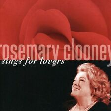 Rosemary Clooney - Sings for Lovers [New CD]