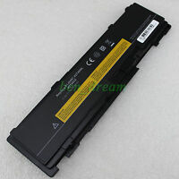 Battery for Lenovo ThinkPad T400s T410s T410si 42T4689 42T4691 42T4832 51J0497