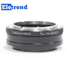 Canon FD Lens To Canon EOS RF Mount Mirrorless Camera R R5 R6 RP