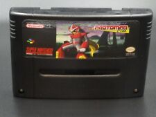 Protoman 21XX For Super Nintendo SNES PAL