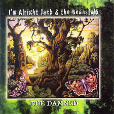 THE DAMNED I'm Alright Jack & The Beanstalk CD BRAND NEW
