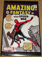 AMAZING FANTASY 15 AUG 2002 2nd PRINT GIVEAWAY PROMO VARIANT SPIDERMAN SUPERIOR