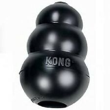 Kong EXTREME Rubber Chew & Treat for Aggressive Chewers - World's Best Dog Toy UKK XX-large