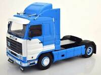 Scania 143 Streamline 1995 blau LKW  Road Kings 180104 1:18 King of the Road