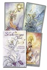 Shadowscapes Tarot Deck: By Stephanie Pui-Mun Law, Barbara Moore