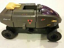 Starcom Vehicle Shadow Raider 1986 Coleco Working Mechanism Toy