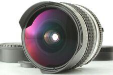 【Almost MINT】 Nikon Ai-s Fisheye-Nikkor 16mm F/2.8 AIS Ultra Wide Angle JAPAN