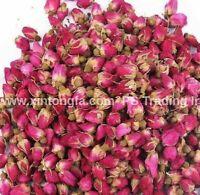 1 LB Premium Grade Rose Bud Herbal Tea - Naturally Sun Dried - 玫瑰花茶 - US Seller