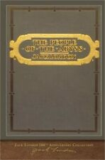 The People of the Abyss: 100th Anniversary Collection (Paperback or Softback)