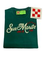 MC2 SAINT BARTH T-Shirt  MANICA LUNGA casual LYON da uomo APRES SKI