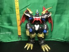 "Imperialdramon Digimon 6"" Action Figure"