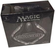 Magic 2013 / M13 Fat Pack (ENGLISH) FACTORY SEALED BRAND NEW MAGIC MTG ABUGames