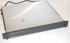 TEKTRONIX DAC 422 COMPONENT D/A CONVERTER BROADCAST VIDEO TECHNIK #I423