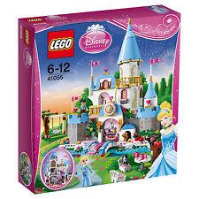LEGO Schlösser-Disney Princess
