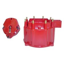 For Chevy Camaro 1985-1986 Taylor Cable Distributor Cap & Rotor Kit