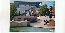 BF19562 lyon centre d echange gare de perrache   france  front/back image
