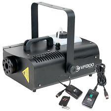 """ADJ American DJ """"VF1300"""" Machine à fumée sans fil avec 1300 Watts et 2x"""