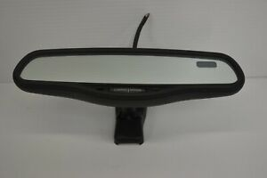 GNTX -177 Auto Dim Dimming Compass Rear View Mirror OEM Rearview
