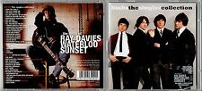 THE KINKS / RAY DAVIES - The Collection / Waterloo Sunset - 1997 Double CD Album