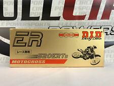 DID 520 X 120 GOLD ERT3 Chain CRF,KXF,RMZ,YZF 250,450 Dirt Bike MX Motocross