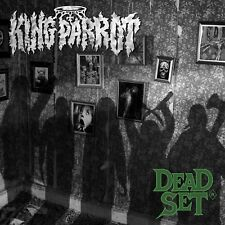 KING PARROT - DEAD END  CD NEW!