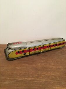 SALE Two Vintage 60s Russian Tin Litho Wind Up Toys Train on Track and Cars /& Buses on Track with Keys and Original Boxes FREE Shipping