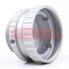 Lens Adapter Focus Infinity For Kodak Cine Ektar S Mount to C Mount Camera