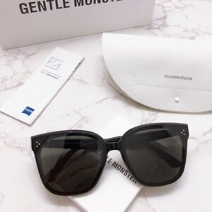 Gentle Monster Sunglasses Rick 01 New with 2021 Package
