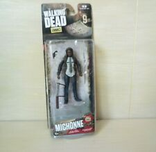 "The Walking Dead  ""Constable Michonne""  Series 9   McFarlane Toys 5"""