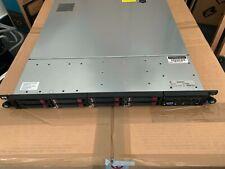 HP DL360 Gen7 2x X5670 six core 32GB RAM RAID P410i, 2x PSU, 8x SFF 2x 900g sas