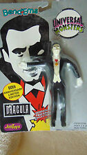 Dracula - Universal Monsters 60th Anniversary - Clam Shell Has Damage - New