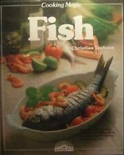 Fish Hardcover Christian Teubner Cookbook Recipes