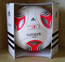 Adidas Matchball Torfabrik 2012 Soccer Football Ballon Footgolf Voetbal Pallone