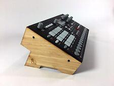 Wood Stand/Sides High - Elektron Analog RYTM 4 Octatrack Monomachine Machinedrum