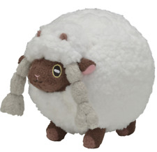 Pokemon Plush doll Wooloo Sword & Shield Japan import NEW Pocket Monster