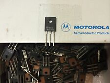 MJE3055  BY  MOTOROLA TO-127 Package  1Pc