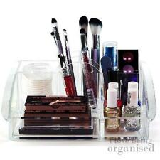 Acrylic Beauty Organiser with 10 Compartments | Large | Caboodles My Essentials