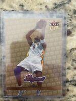 Kobe Bryant 2006-07 Fleer Ultra Gold Medallion SP NM-MINT #70