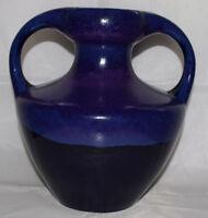 Marei 9302 design Keramik Vase 60s WGP Vintage artpottery MCM Midcentury Ceramic