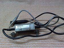 honda gl1200 goldwing aspencade cb stereo antenna splitter